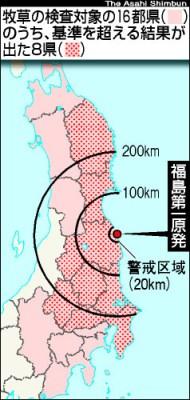 朝日新聞2011年5月19日 より