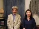 菊池さんと木村さん