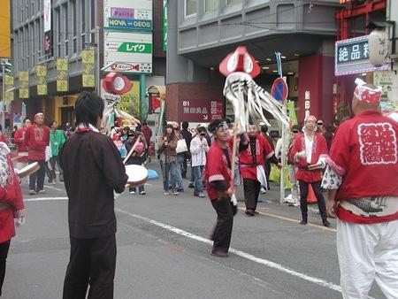 アートフルゆめまつり2011