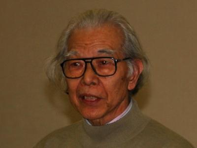 樋口健二さん