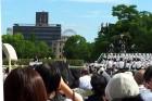 2012年広島平和記念式典