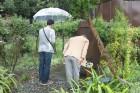 久保山愛吉さん記念碑