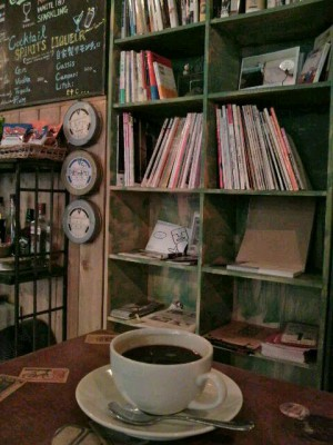 cafe thero