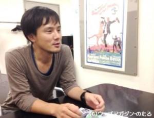 今井友樹監督 1979年岐阜県東白川村生まれ。日本映画学校(現・日本映画大学)卒業後、民族文化映像研究所に入所。現在は、フリーランスとして民俗や伝統文化の記録活動に携わっている。本作が劇場公開の初監督