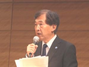 核兵器全面廃絶国際デー記念集会