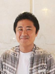 想田和弘さん:映画作家。NY在住。自らのドキュメンタリー方法を「観察映画」と呼び、「選挙」などがある