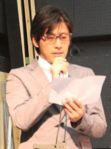 脇田康弘さん