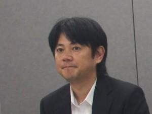 金澤大介さん