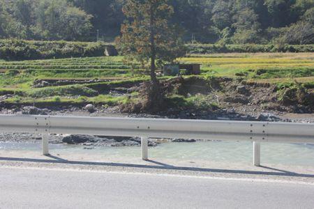 岩泉小川地区