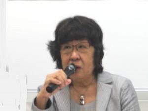 角田由紀子弁護士