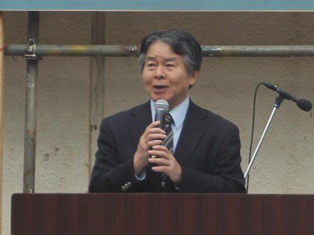伊藤千尋さん